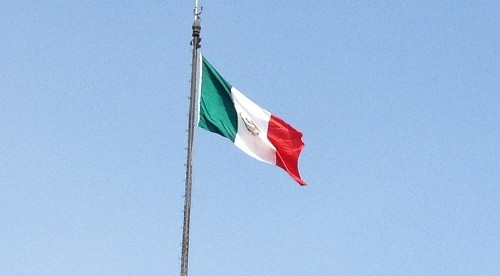 Ringo Starr comes to Mexico