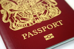 british passport 300x199 Travelling Abroad: tip number 1