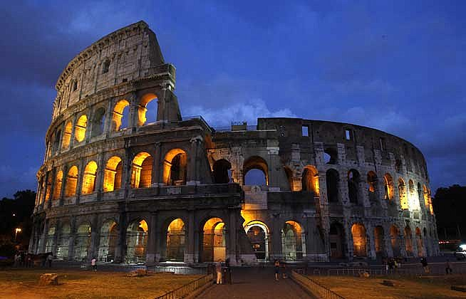 TOP 10 ITALIAN TRAVEL HOT SPOTS