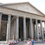 Rome Pantheon 150x150 5 MUST SEES WHILE TRAVELLING ITALY