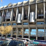 Santiago Bernabeu 150x150 TOP 10 SPANISH TRAVEL ATTRACTIONS