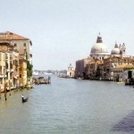 Venice Grand Canal 150x150 5 MUST SEES WHILE TRAVELLING ITALY