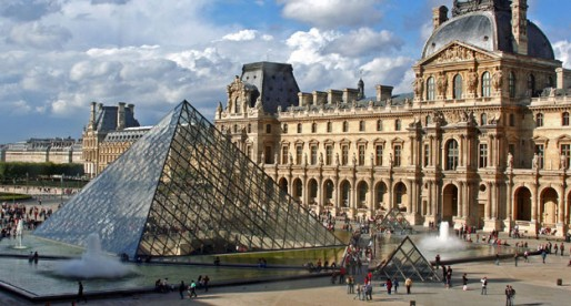TOP 10 FRANCE TOURIST ATTRACTIONS