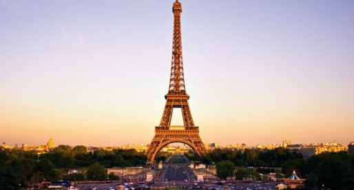 TOP 5 FRENCH CITIES
