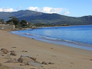 Porto Pollo Corsica 300x225 TOP 5 BEACHES IN FRANCE