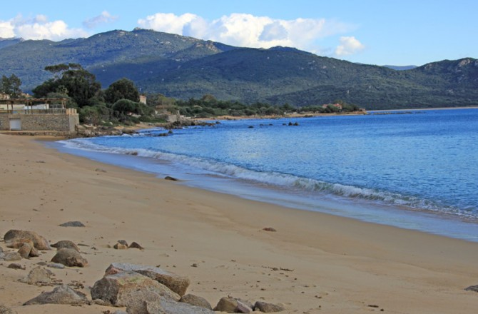 TOP 5 BEACHES IN FRANCE