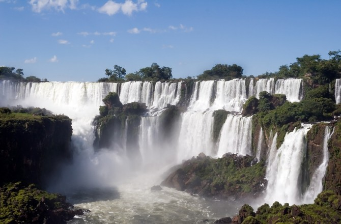 Top 10 things to do in Argentina