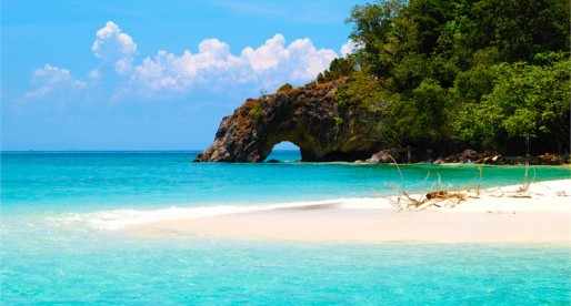 Top 5 beaches in Thailand