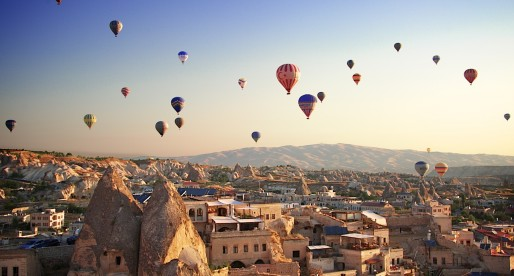Top 10 things to do in Turkey