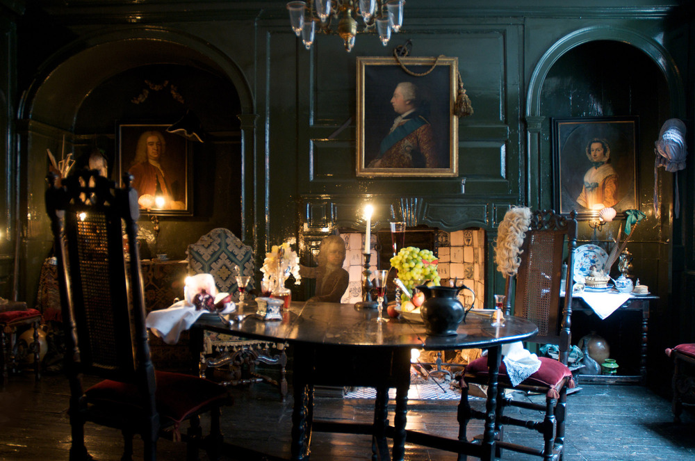 Dennis Severs House 5 Hidden Gems to See in London