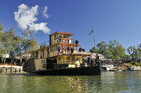 Echuca 5 hidden gems you need to see in Australia