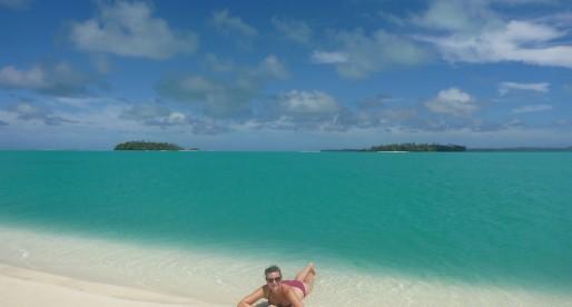 Helen aka TravellingHelga blogger interview