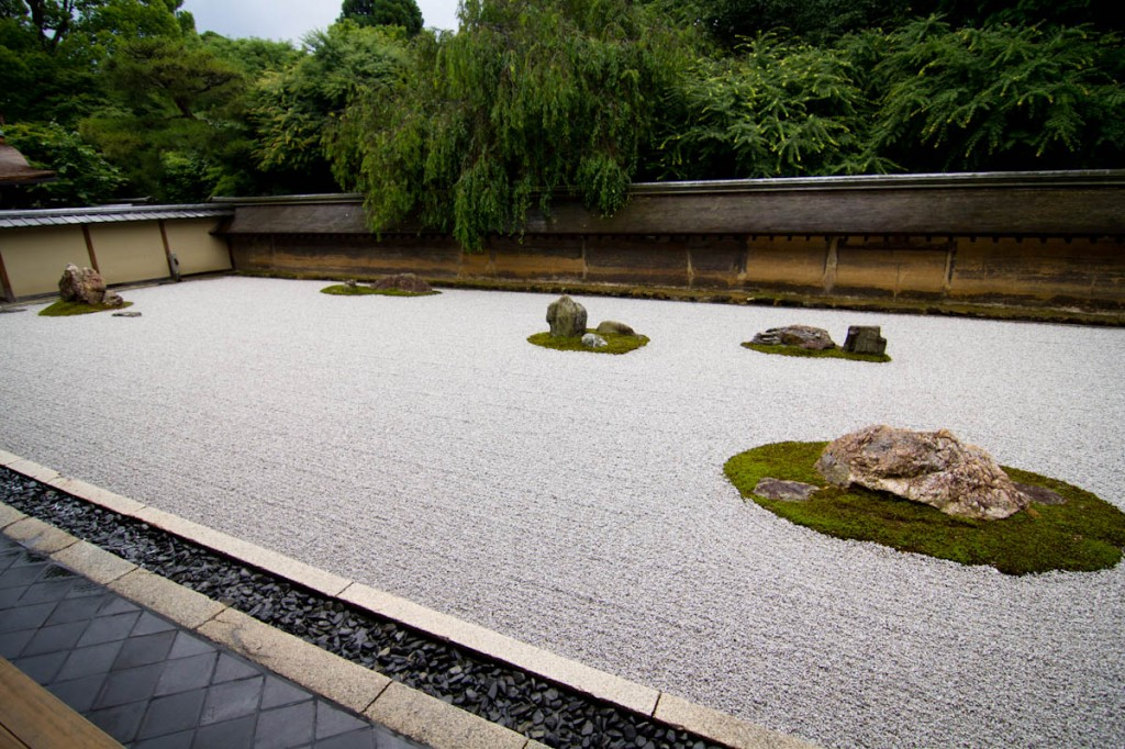 Ryoanji Temple 1024x682 Kyoto through the lens