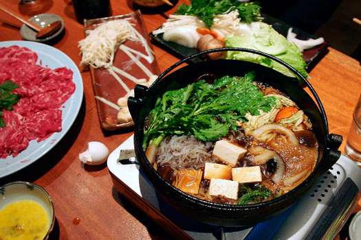 Shabu Shabu Five Dishes You Must Try While In Japan