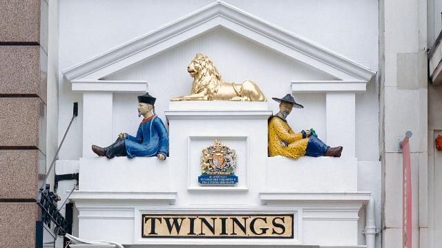 Twining's Tea Museum 5 Hidden Gems to See in London