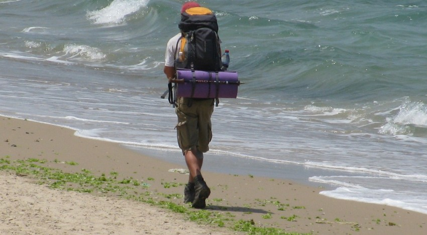 Backpack vs Suitcase – what do you take when you travel?