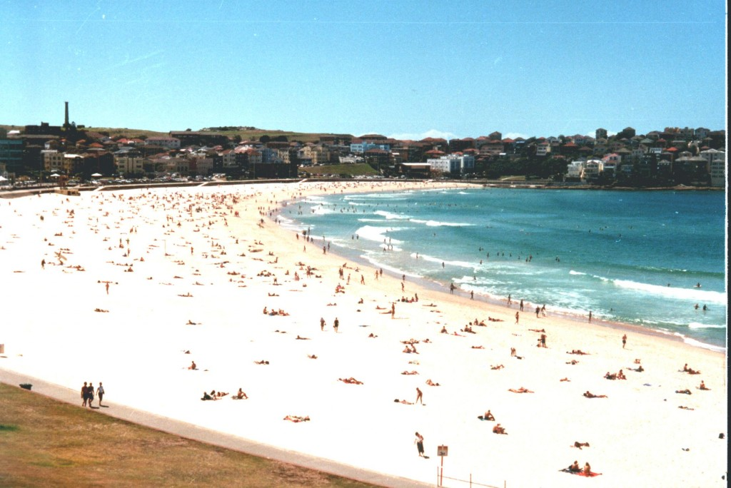 bondi beach 1024x684 Sydneys best beaches