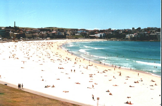 Sydney's best beaches