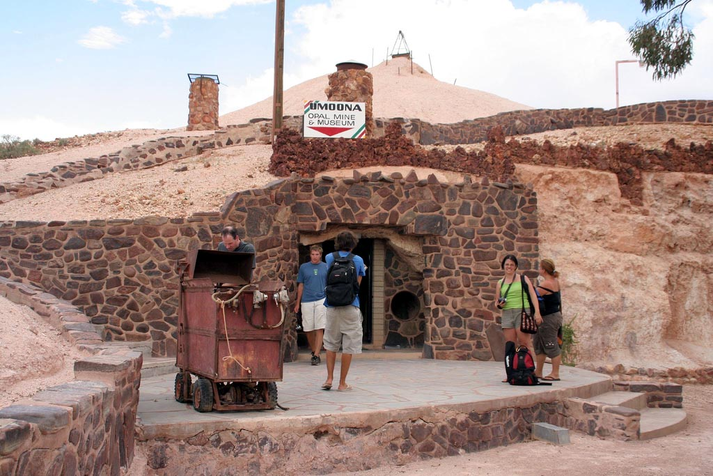 coober pedy 5 hidden gems you need to see in Australia