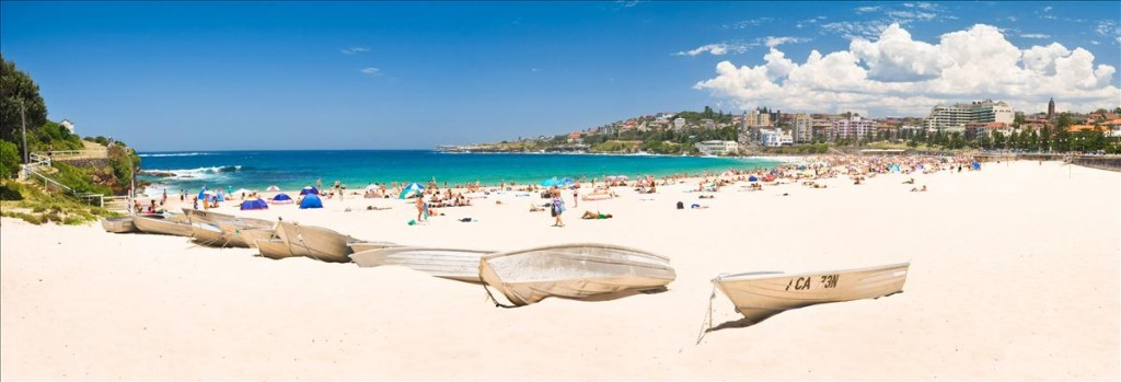 coogee beach 1024x349 Sydneys best beaches