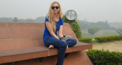 Elena's Travelgram blogger interview