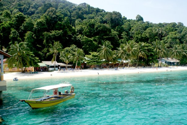 pulauperhentian malaysia Travel interview with Farah; mother, wife, writer, traveller