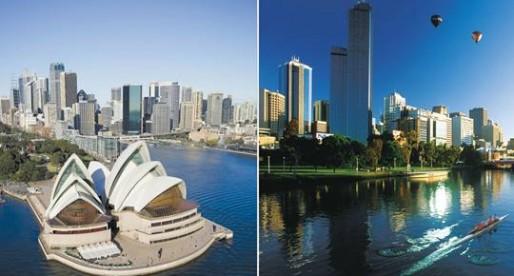 Sydney or Melbourne: Where should you go?