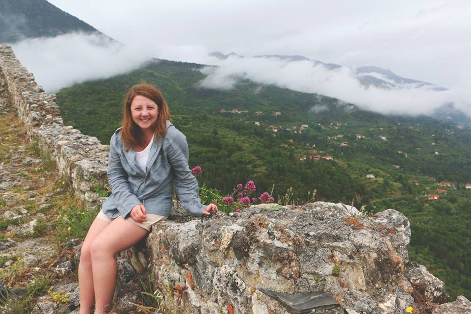 travel blogger 3 Interview with Cahner Olson after a month of travelling Europe
