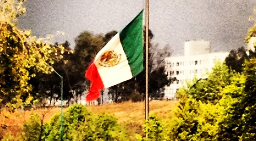 Escape to Mexico for Christmas